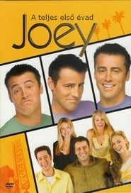 Joey: 1. évad