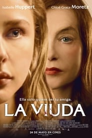 La viuda [2018][Mega][Latino/Castellano][FULL HD]