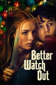 Better Watch Out (2017) Full Movie Watch Online Free