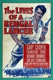 The Lives of a Bengal Lancer (1935) online ελληνικοί υπότιτλοι