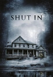 Shut In plakat