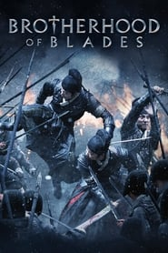 Poster Brotherhood of Blades 2014