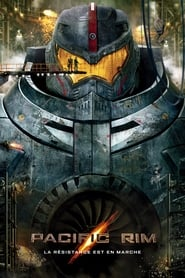 Regarder Pacific Rim