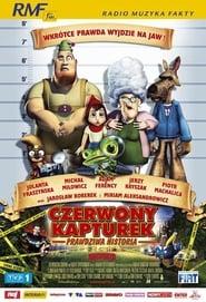 Czerwony Kapturek – Prawdziwa historia (2005) Online Lektor PL