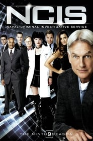 NCIS - Season 10 Episode 19 : Squall Season 9