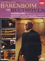 Barenboim on Beethoven: Masterclass movie