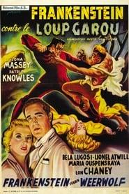 Voir Frankenstein rencontre le loup-garou en streaming complet gratuit | film streaming, StreamizSeries.com