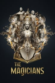 The Magicians - Season 3 Episode 1 : The Tale of the Seven Keys