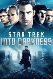 Star Trek : Into Darkness streaming vf