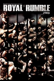 WWE Royal Rumble 2009