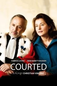 Courted poster (960x1440)