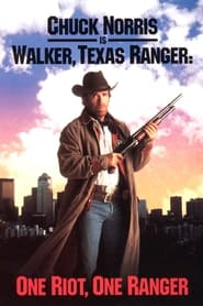 Descargar Walker Texas Ranger, One Riot One Ranger en torrent