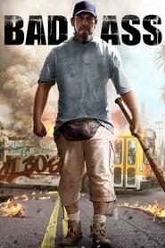 Poster Bad Ass 2012