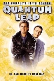 Quantum Leap – Season 5