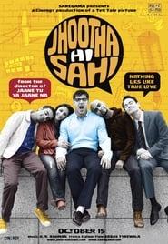 Jhootha Hi Sahi 2010 Hindi 720P HDRip 1.3GB