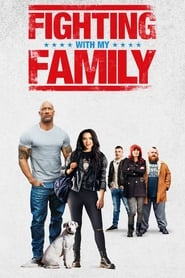 Fighting with My Family (2019) Online Lektor PL