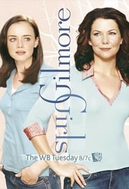 Gilmore Girls-Azwaad Movie Database