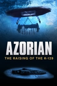 Azorian: The Raising of the K-129 (2011)