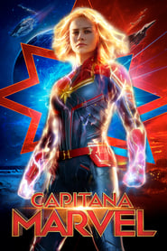 Descargar Capitana Marvel (Captain Marvel) 2019 Latino CAM TS por MEGA