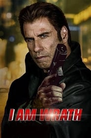 Poster for I Am Wrath