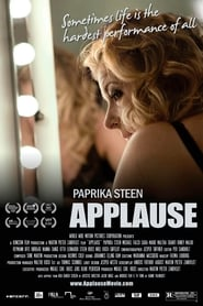 Poster for Applause