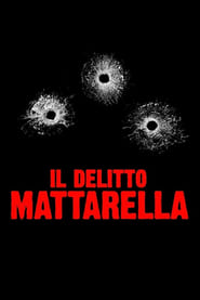 Il delitto Mattarella (2020)