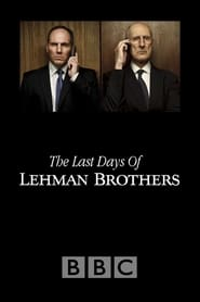 The Last Days of Lehman Brothers