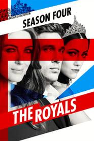 The Royals - Season 4 poster