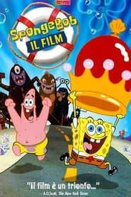 SpongeBob - Il film 2004
