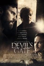 Devil`s Gate
