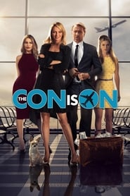 The Con Is On 2018 720p BRRip x264