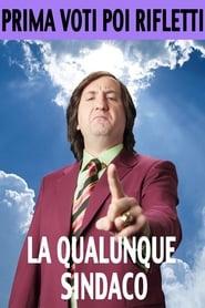 Poster Qualunquemente 2011