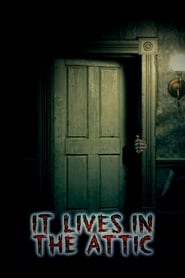 It Lives in the Attic [2016][Mega][Subtitulado][1 Link][HDRIP]