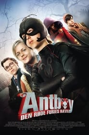 Antboy 2: la venganza de furia roja (2014) | Antboy II: Den røde furies hævn