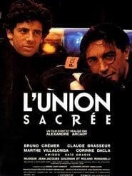 L'union sacrée (1989)