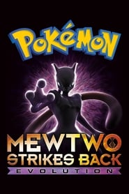 Pokémon: Mewtwo Strikes Back Evolution (2019) Online HD
