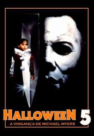 Halloween 5: A Vingança de Michael Myers Torrent (1989)