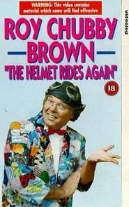 Roy Chubby Brown: The Helmet Rides Again 2015