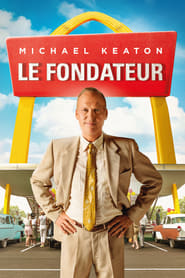 The Founder movie poster