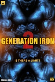 Generation Iron 2 (2017) Watch Online Free