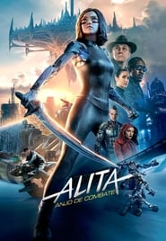 Alita Anjo de Combate (2019) Blu-Ray 1080p Download Torrent Dub e Leg