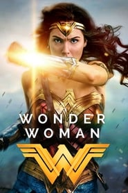 Wonder Woman - Streama Filmer Gratis