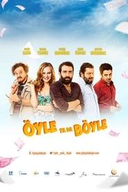 Öyle ya da Böyle (2015) Online Cały Film CDA Zalukaj