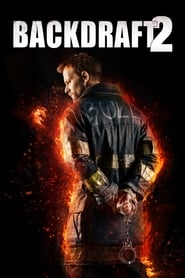 Poster de Backdraft 2 (2019)