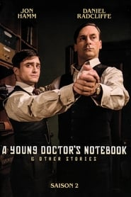 A Young Doctor's Notebook streaming vf poster