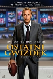 Ostatni gwizdek / Draft Day (2014)