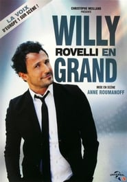 Willy Rovelli en grand