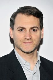 Portrait of Michael Stuhlbarg