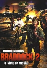 Braddock 2 – O Início da Missão