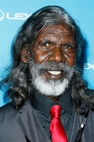 David Gulpilil isKing George
